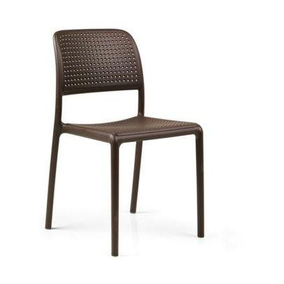 Plastová stolička BORA