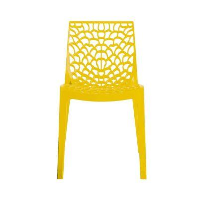 Plastová stolička GRUVYER...
