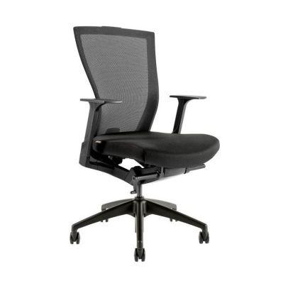 Jedálenská stolička DCL-409 BK