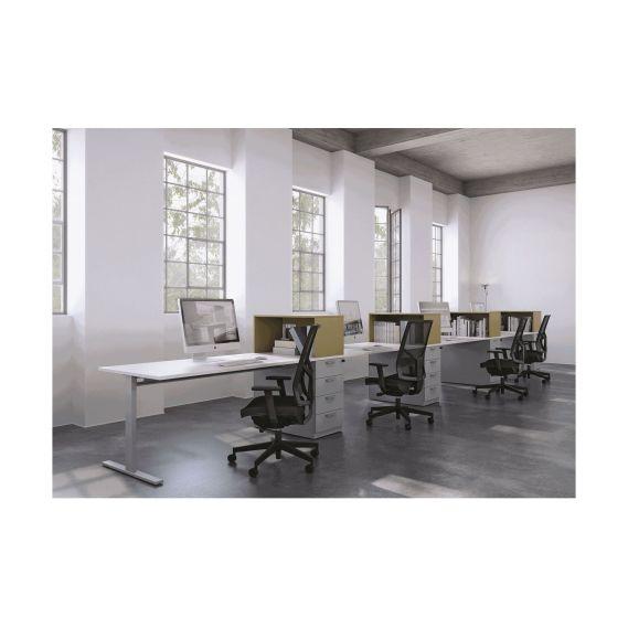 Kancelárska stolička 1850 SYN OMNIA PDH