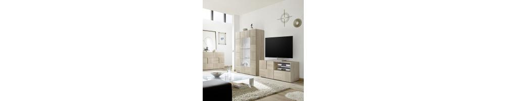 Obývačka Scandic