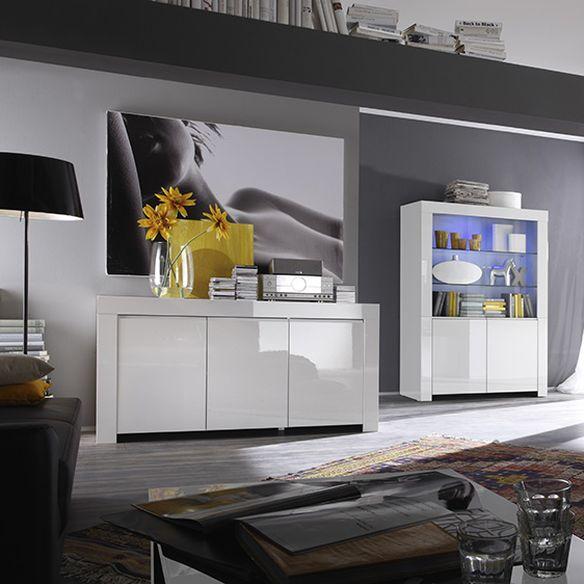 Obývačka Rustica